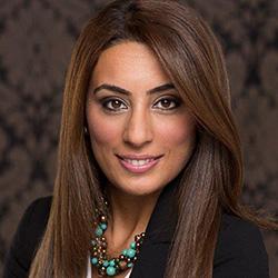 Hina Saeed