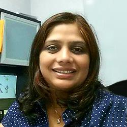 Deepa Daval