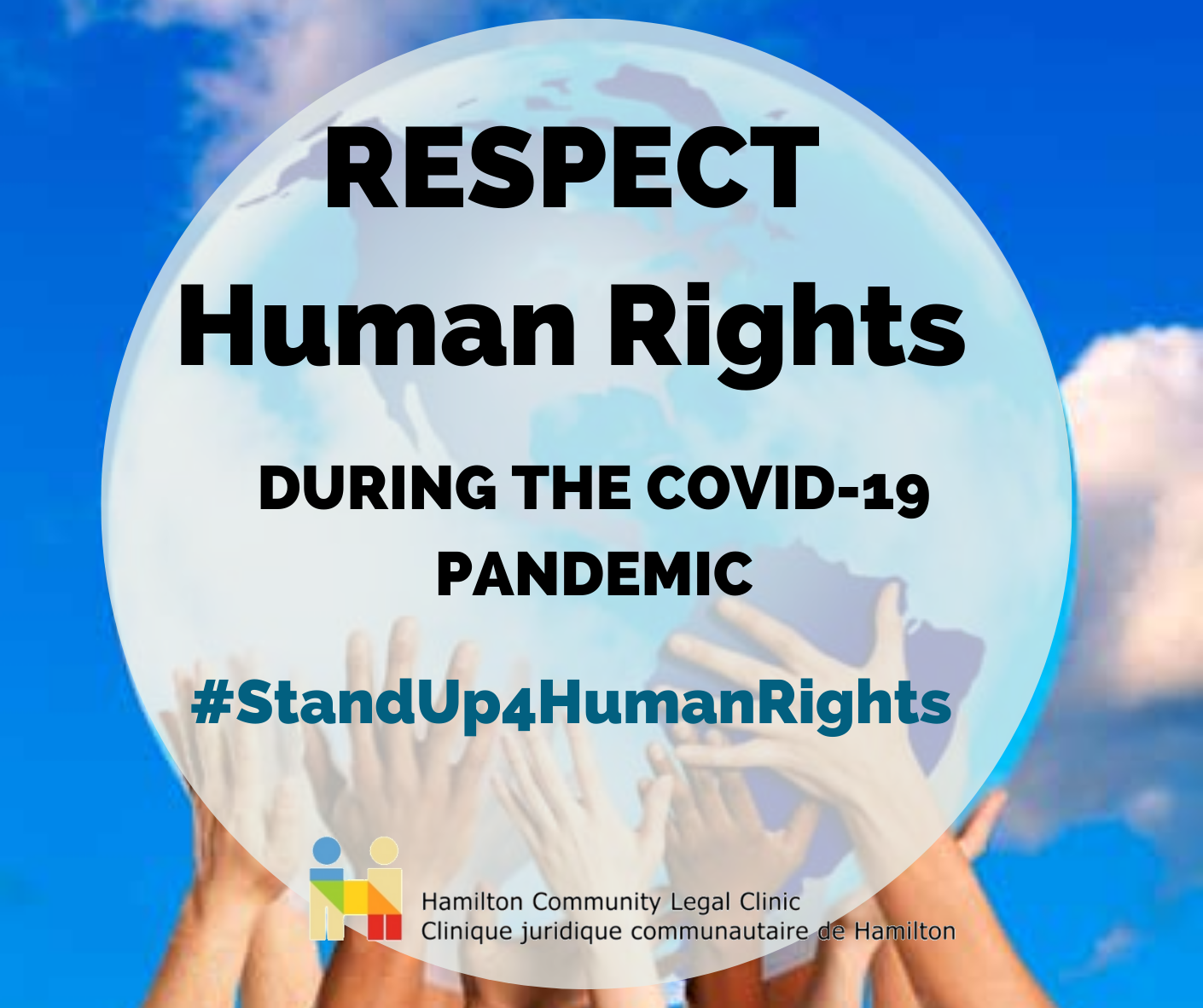 Human Rights & COVID-19